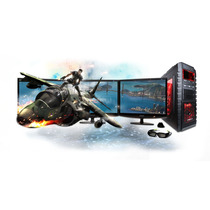 Pc Gamer Extreme I7 5820k + Titan X + 2x Ssd * 15% À Vista *