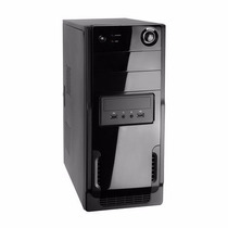 Computador Core2duo 3.16+4g Memória+500gb +dvd+wifi+garantia