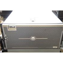 Servidor Dell Power Edge 2900 2 Quad 3.1 Ghz 2 Hd300 16gb Me