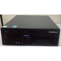 Pc Cpu Lenovo Dual Core E5300 2.6ghz,hd 160gb,2gb Ddr3