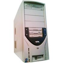 Cpu Pentium 4 - 3.2ghz - 1gb Ram - Hd 40gb - Dvd-rw