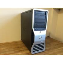 Servidor Dell Precision T7400 Worksation 2 X Cpu Quad Core