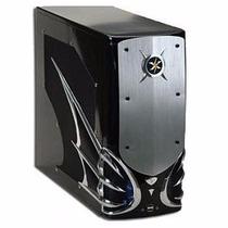 Computador Athlon 64 X2 120gb Hd 4gb De Ram Geforce 8400gs