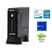 Computador Desktop Intel Windows Centrium Ultratop Intel Du