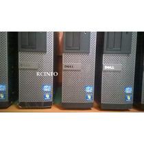 Cpu Core I3-2100 3.10ghz Dell Optiplex 390, 4gb, 320hd Dvdrw