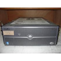 Servidor Dell Poweredge 6650 / 02 Proc. Dual Xeon 2,0 Ghz
