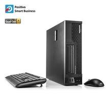 Computador Positivo Master D480 - Core I7 8gb - Win7 1304237