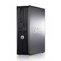 Cpu Dell Optiplex 745 Dual Core 1gb Hd 80gb Frete Gratis