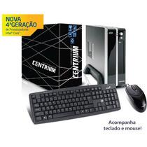 Computador Desktop Intel® Thinline J1800, Dual Co