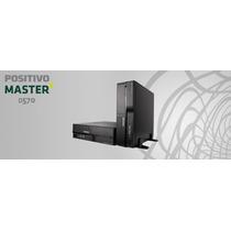 Computador Positivo Master D570 I5 2310 4 Gb Hd 500gb Slim!.