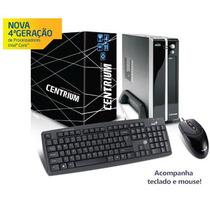 Computador Desktop Intel® Thinline, J1800 Dual Co