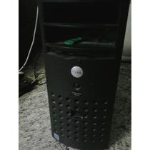 Servidor Dell Power Edge Sc 420 Processador P4 Ht 3.0 Sem Hd