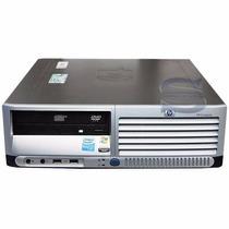 Cpu Desktop Hp Compaq Dc7600 Pentium 4 3.0 1gb Hd 40gb