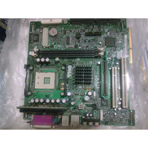 Kit Placa Mãe Dell Dimension 4300s C/ Pentium 4 1.5ghz 512mb