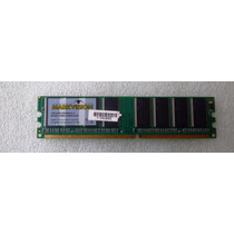 Memória Markvision Ddr400 1gb Para Desktop Com Garantia