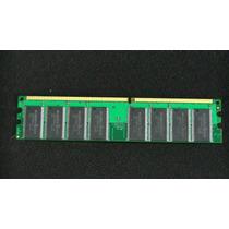 Memória Desktop Markvision 1gb Ddr 400mhz Pc2-3200
