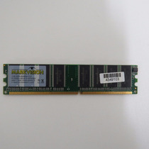 Memoria De 1gb Ddr400 Pc3200 Markvision 184pinos Desktop