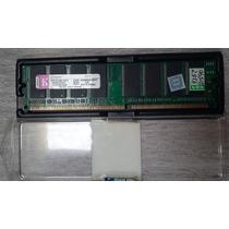 Memória Ddr1 1 Gigabyte Kingston Kvr400 Mhz