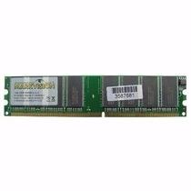 Memoria 1 Gb Ddr1 400mhz Cl3 Pc3200u Markvision Desktop