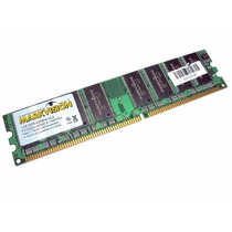 Memoria 1gb Ddr400 Markivision Pc 3200u