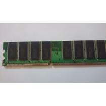 Memória Desktop Markvision 1 Gb Ddr1 400mhz