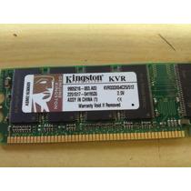 Memória Ram Kingston Kvr333x64c25/512 512mb