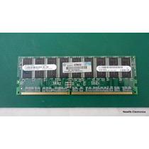 Memoria 512mb Pc2100r 266mhz Ecc 184-pin P/servidor