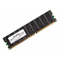 Memoria Infineon 512mb Pc2100r 266mhz Ecc 184-pin P/servidor