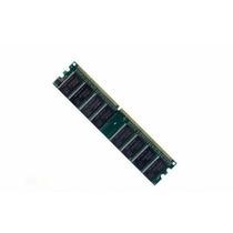 Memoria 512 Mb Ddr1 400 Mhz Pc400 Samsung Desktop
