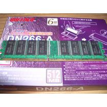 Memória Pc 3200 Ddr400mhz 512mb Samsung Desktop