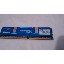 Memória Kingston Khx3200a/512r Hyperx 512mb Pc-3200 400mhz