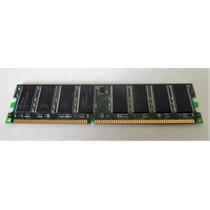 C Memória 512 Gb Ddr400 Markvision Pc Usada
