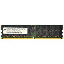 Memoria Micron 2gb 2rx4 Pc2-5300p Ddr2-667mhz 240-pin Cl5