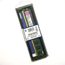 Memória Kingston 2gb Ddr2 667 Pc2 5300 P/ Desktop #sp Retira