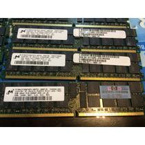 Memoria Servidor 2gb Pc2-5300p Ibm System X3950 M2