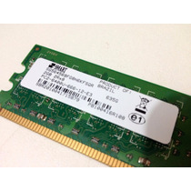 Memória 2gb Smart P/ Pc Desktop Ddr2 Pc2-6400 (800mhz)