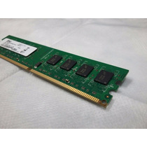 Memoria Ram Ddr2 2gb 800mhz Smart, Hbs Pronta Entrega