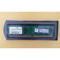 Memoria Ram 2gb 800 Mhz Ddr2 Pc6400u Markvision
