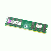 Ddr2 4 Gb Pc2-6400u/800 Mhz Desktop Ram Kingston Amd.