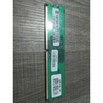 Memória Ram Netgate 512mb Ddr2 667mhz Pc Desktop Original