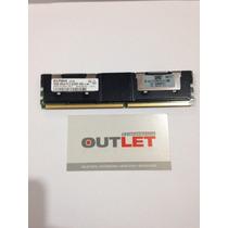 Memoria Elpida 8gb (1x8gb) Ddr2 Server Ram Ecc Fb Pc2 5300f