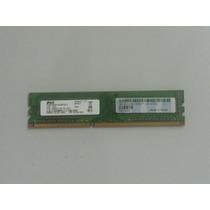 Memória 1gb Pc3-10600u