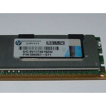 Memoria Servidor 16gb Pc3-8500r Ddr3-1066 Hp Dell Ibm Ecc