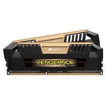 Memória Corsair Vengeance Pro 16gb Gold (2x8gb) Ddr3 1600mhz