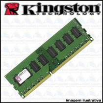 Memoria Kingston Pc Ddr3 2gb 1333mhz - Garantia 6 Meses