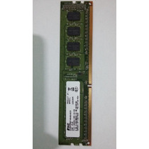 Memória Smart Ddr3 2 Gigabyte 1333mhz Pc3-10600u 1rx8 P/ Pc