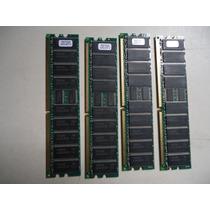 4 Memoria 512m Ddr400 Wintec