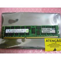 Memoria Hp 8gb Ecc Reg 10600r Ddr3 240p 1333 Original Hp
