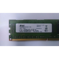 Memória Smart 4gb 1333 Ecc P/servidor Dell, Samsung, Hp, Ibm