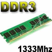Memória 8gb Ddr3 1333 Mhz Markvision - Desktop